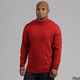 Minus33 Men's 'Kinsman' Merino Wool Mid-weight Turtleneck Base Layer