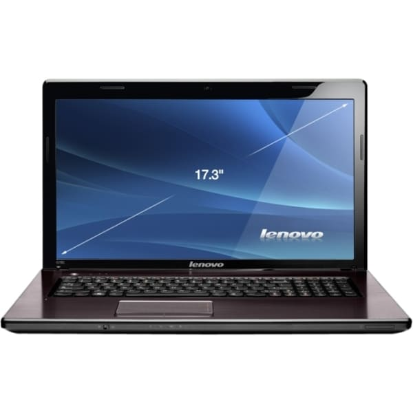 "Lenovo Essential G780 21823DU 17.3"" Notebook - Intel Core i5 i5-3210M"