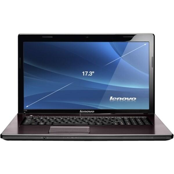 "Lenovo Essential G780 21823FU 17.3"" LED Notebook - Intel Core i3 (2nd"