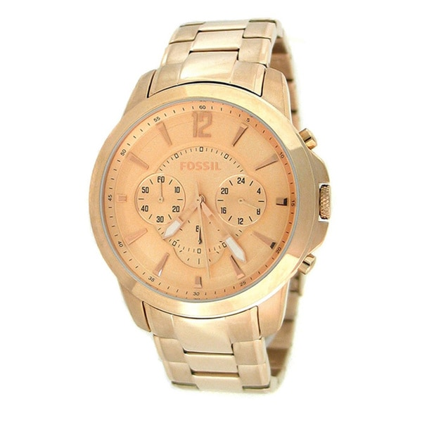 Fossil Women's FS4635 Grant Watch