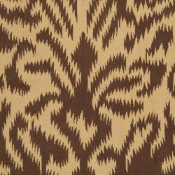 Hand-woven B. Smith 'Saged' Brown Wool Rug (3'3 x 5'3)