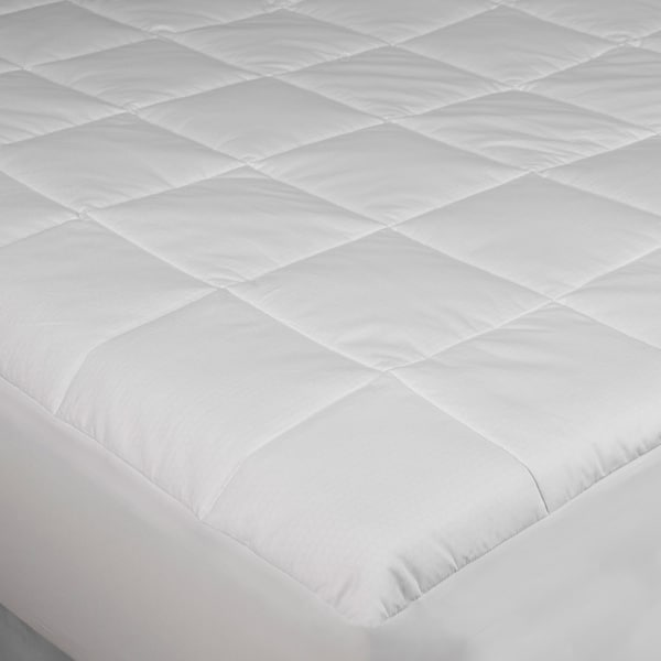 Outlast Temperature Regulating Mattress Pad (As Is Item)