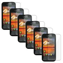 Screen Protector for LG MyTouch (Pack of 6)