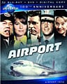 Airport (Blu-ray/DVD)