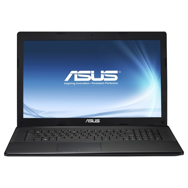 "Asus X75VD-DB51 17.3"" LED Notebook - Intel Core i5 (3rd Gen) i5-3210M"