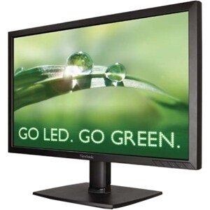"Viewsonic VA2251m-LED 22"" LED LCD Monitor - 16:9 - 5 ms"