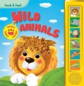 Wild Animals (Board book)