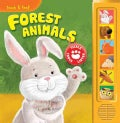 Forest Animals (Board book)