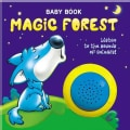Magic Forest (Board book)
