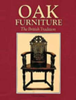 Oak Furniture: The British Tradition (Hardcover)