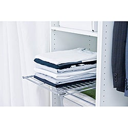 Extendable Shelf