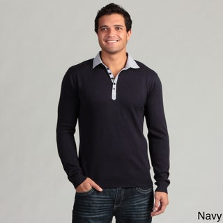 The Fresh Brand Men's Henley Shirt