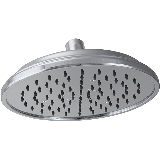 Price Pfister Chrome Hanover Rain Shower Head