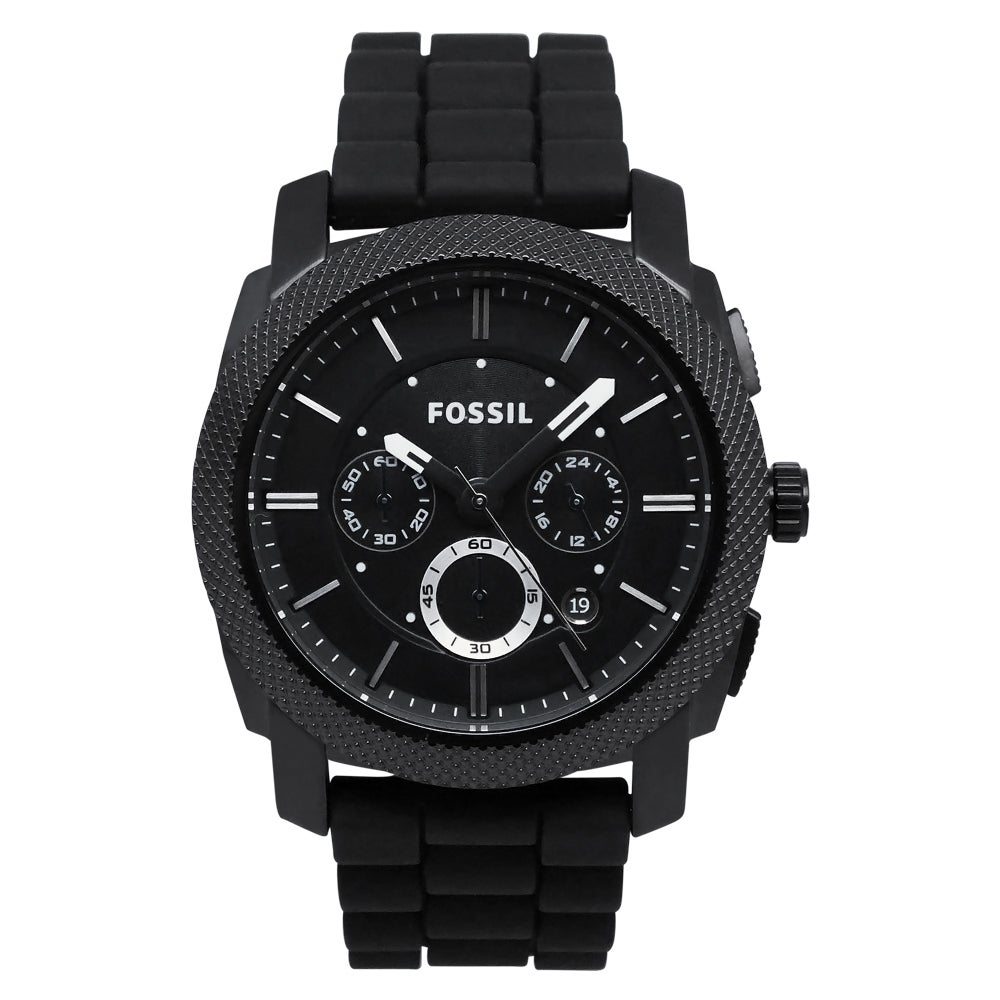 Fossil Men's FS4487 Machine Chronograph Watch