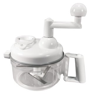 Weston Manual Multi-function Mixer Kit