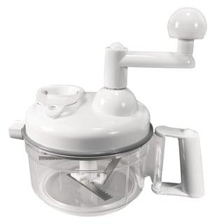 Weston Manual Multi-function Mixer Kit