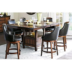 Elche 7-piece Dining Set