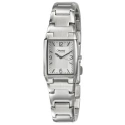 Caravelle by Bulova Women's 'Bracelet' Stainless Steel Quartz Watch