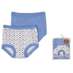 Gerber Training Pants (Pack of 2)