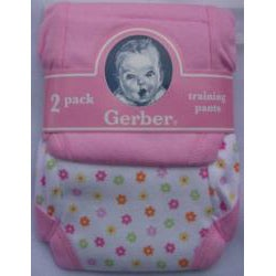 Gerber Training Pants (Pack of 2)