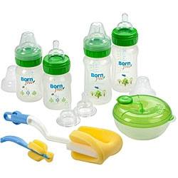Born Free Eco Deco Bottle Gift Set