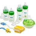 Born Free Eco Deco Bottle Gift Set