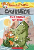 The Stone of Fire (Paperback)
