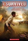 I Survived the Battle of Gettysburg, 1863 (Paperback)