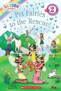 Pet Fairies to the Rescue! (Paperback)