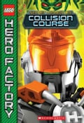 Collision Course (Paperback)