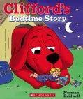 Clifford's Bedtime Story (Board book)