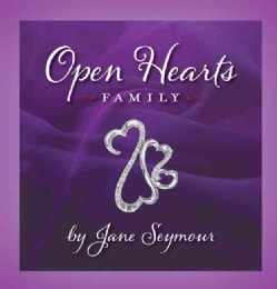 Open Hearts: Family (Hardcover)