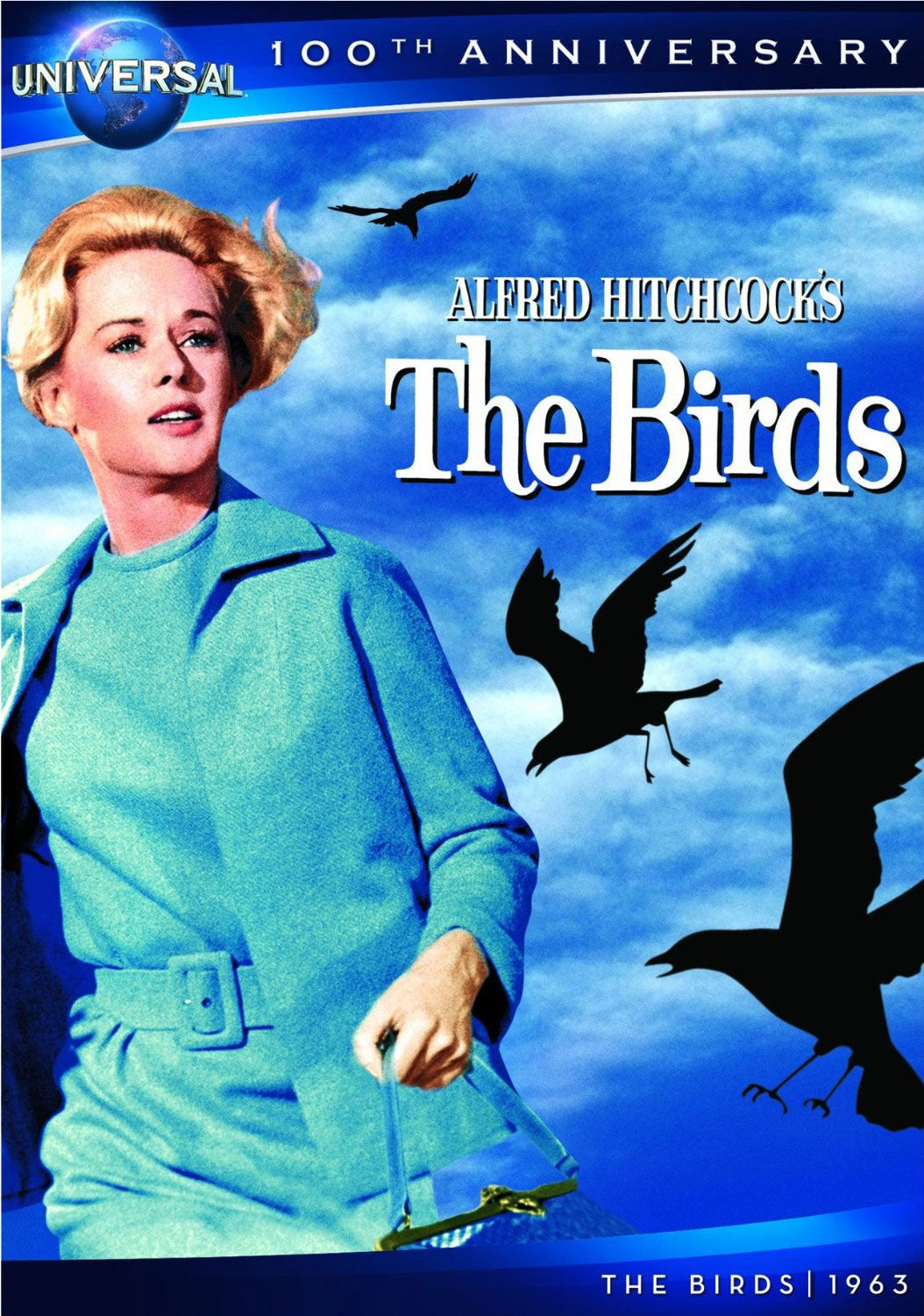 The Birds (DVD)