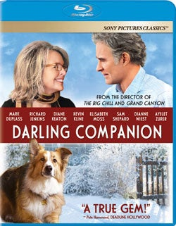 Darling Companion (Blu-ray Disc)
