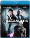 Freelancers (Blu-ray Disc)