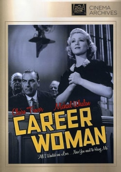 Career Woman (DVD)
