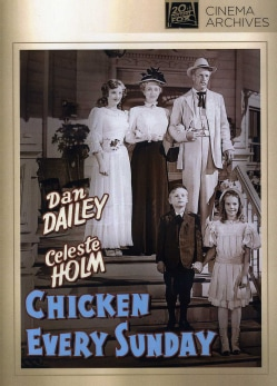 Chicken Every Sunday (DVD)