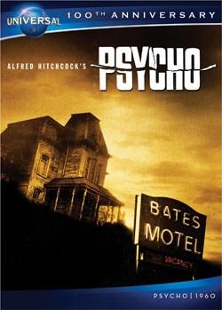 Psycho (DVD)