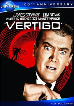 Vertigo (DVD)