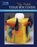Top-Notch Tissue Box Covers (Paperback)