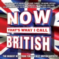 Various - Now That's What I Call British