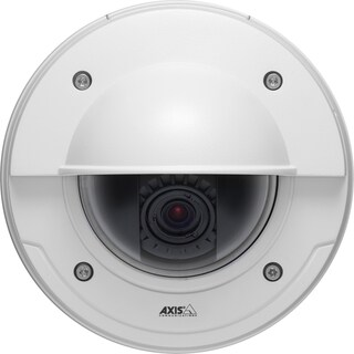 AXIS P3364-VE Network Camera - Color, Monochrome