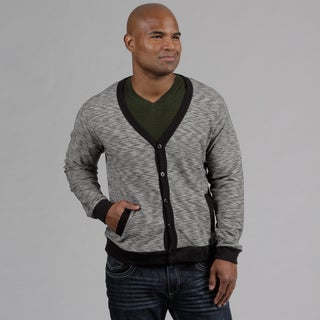 Modern Culture Men's Knit Cardigan