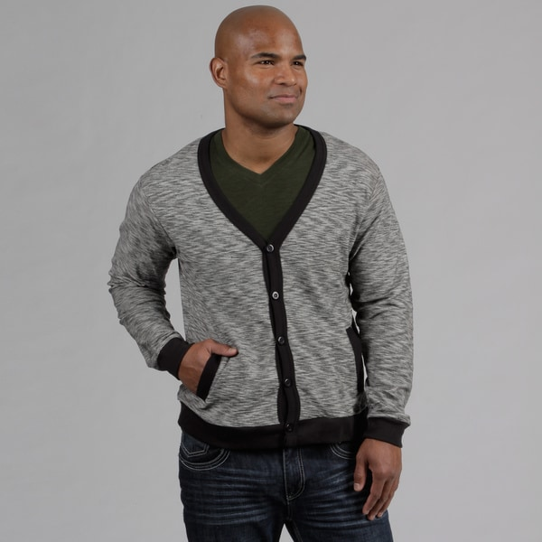 Modern Culture Men's Knit Cardigan