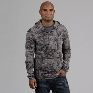 Modern Culture Men's Black Hoodie