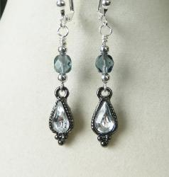 'Allegra' Earrings