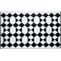 Monte Carlo Indoor/Outdoor Reversible Area Rug (5' x 8')