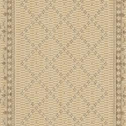 Poolside Synthetic Natural/Brown Indoor/Outdoor Rug (2' x 3'7)