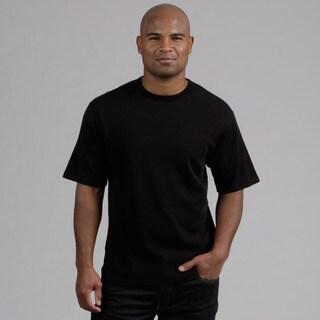 Minus33 Men's 'Sentinel' Merino Wool Mid-weight Base Layer T-Shirt