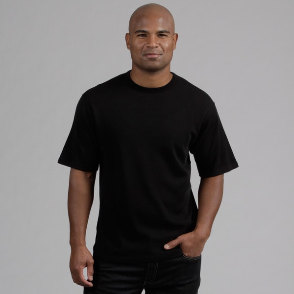 Minus33 Men's 'Sentinel' Merino Wool Mid-weight Base Layer T-Shirt
